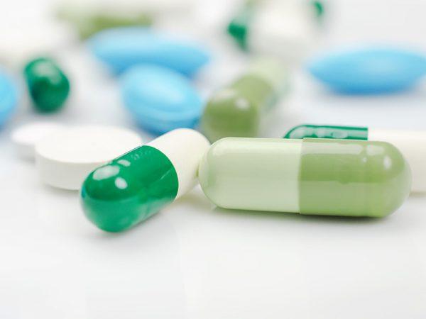 Vorbestellung Medikamente